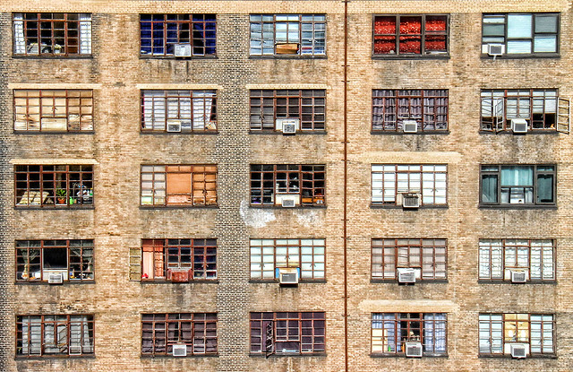 Variations on a windows theme