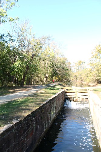 Image of the C & O canal