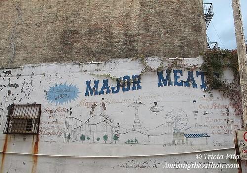Major Meats