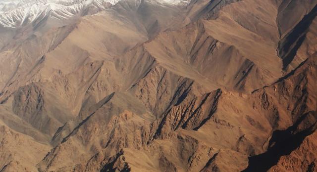Τα σεληνιακά τοπία του Zanskar!