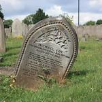 Grave of Michael & Ann Foy