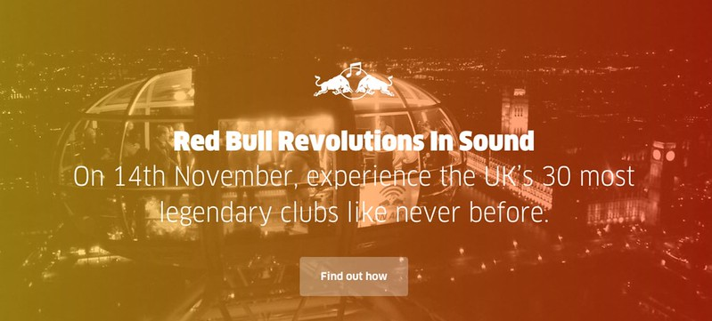 Red Bull Revolutions In Sound (1)