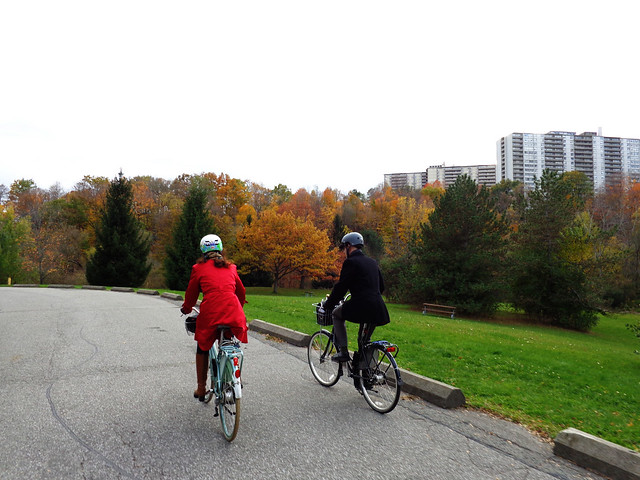 Fall Bike Ride