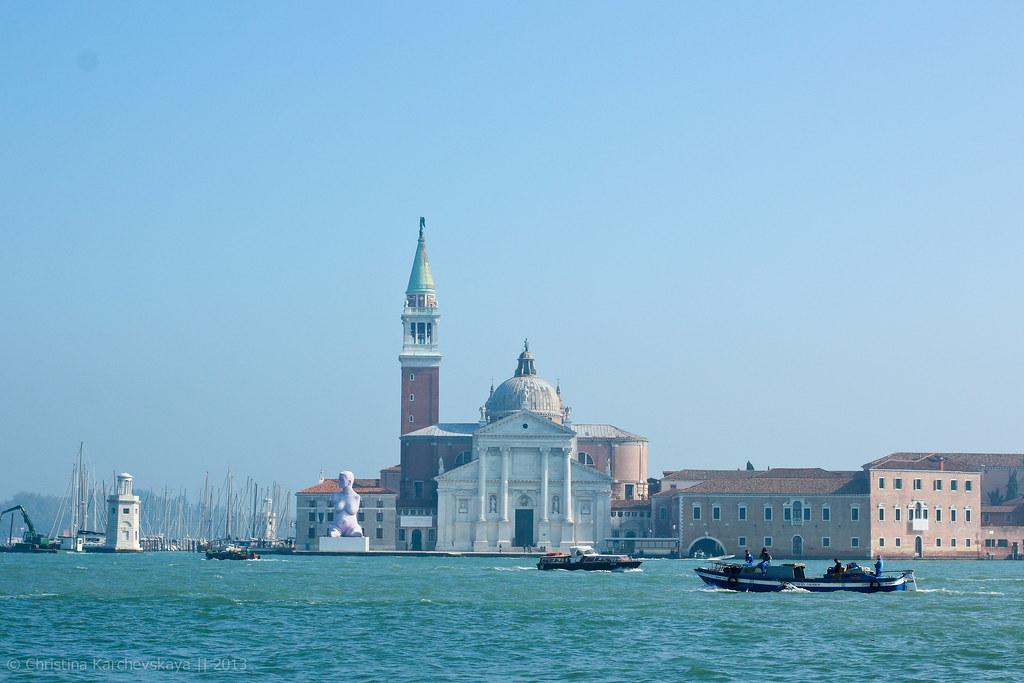 Venice [18]