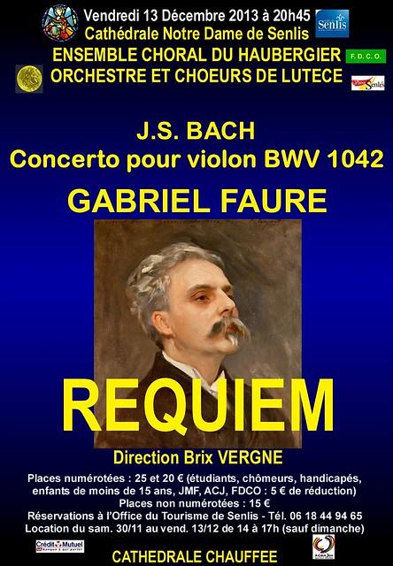 concert Haubergier Senlis