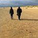 Camber Sands by withoutnations