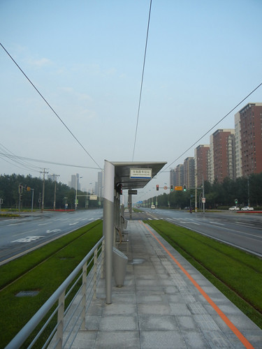 DSCN5151 _ Tram, Shenyang, China, September 2013