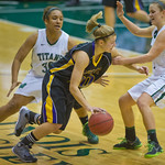13-138 -- Women's basketball vs University of Wisconsin-Stevens Point