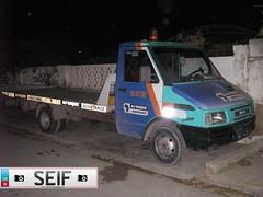 Iveco Daily Tunisia 2007