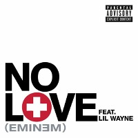 Eminem – No Love (feat. Lil Wayne)