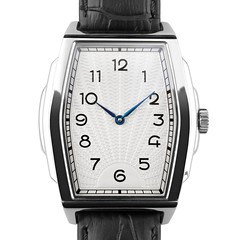 Kent Wang Art Deco watch