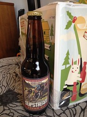 Dec 16: Slipstream Cream Ale