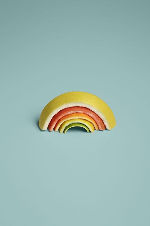 Sarah Illenberger, Rainbow
