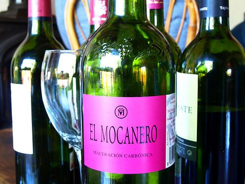 Wine, tenerife