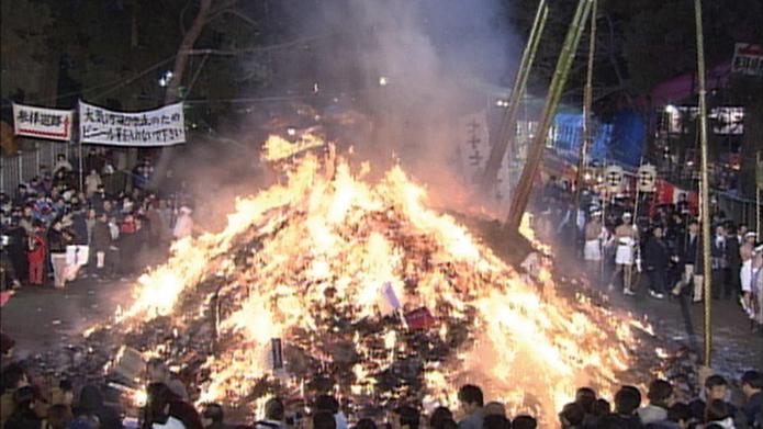 Donto祭 (2)