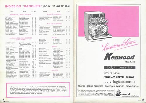 Banquete, Nº 106, Dezembro 1968 - 14