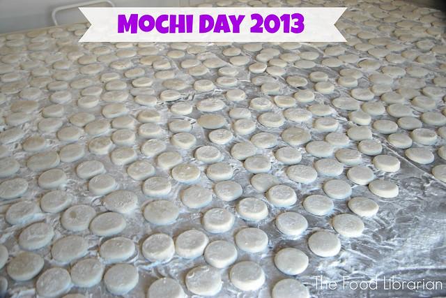 Mochi 2013
