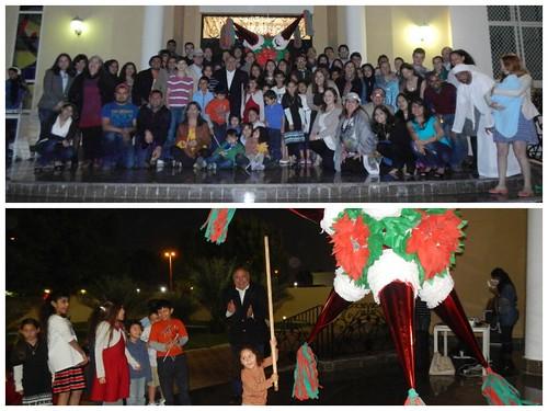 Embamex Emiratos Arabes Unidos rosca de reyes