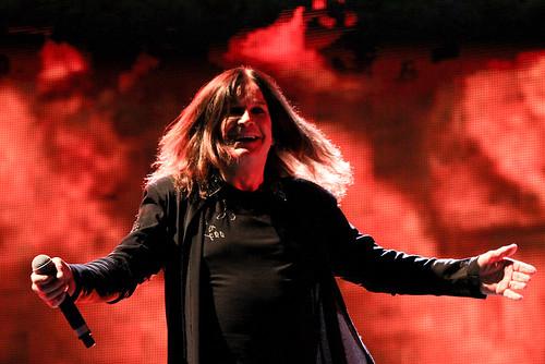 Black Sabbath @ Foro Sol
