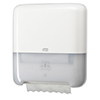 SCA 551000 Matic Hand Towel Roll Dispenser White