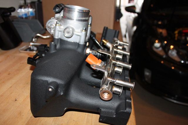 346249 intake manifold how to connect vacuum