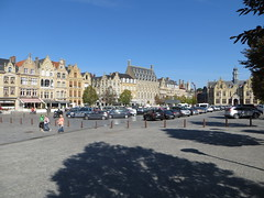 Ypres Grote Markt