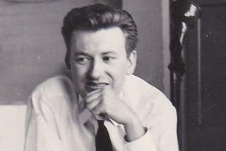 Ken Briggs: 1931-2013