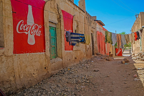 Dire Dawa Coca Cola 1