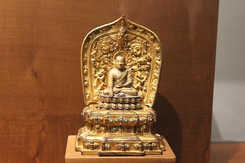 2014.01.10.280 - PARIS - 'Musée Guimet' Musée national des arts asiatiques