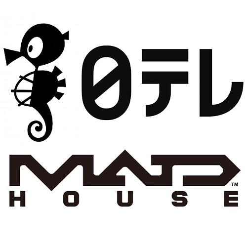 140129 - 動畫公司「タツノコプロ」(龍之子Pro)被併購至「日本テレビ」(日本電視台)傘下,和「マッドハウス」(MADHOUSE)變成共戰夥伴!