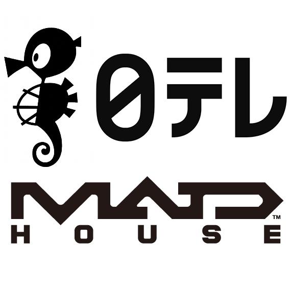 140129 - 動畫公司「龍之子PRO」被併購至「日本電視台」傘下,和「MADHOUSE」變成共戰夥伴!