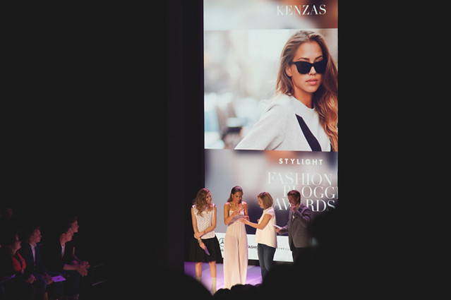 Kenza Zouiten Stylight Fashion Blogger Awards Berlin Fashion Week lisforlois