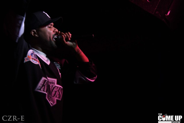 Review] Dom Kennedy Get Home Safely @ The Hoxton (Toronto) - The