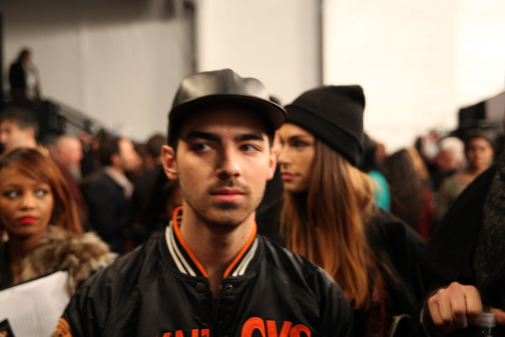 Semana de la moda 2014 en Nueva York