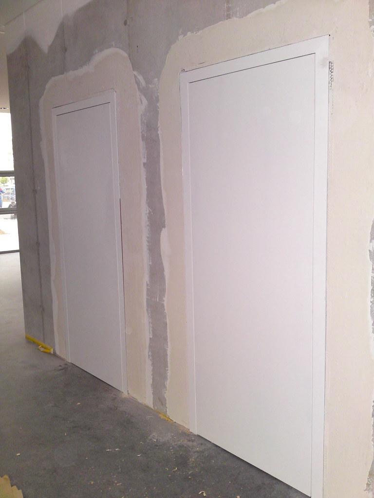 Tapetentür tapetentüren tischlerei wir konstruieren und bauen mit