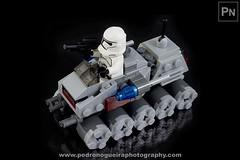 LEGO Microfighters