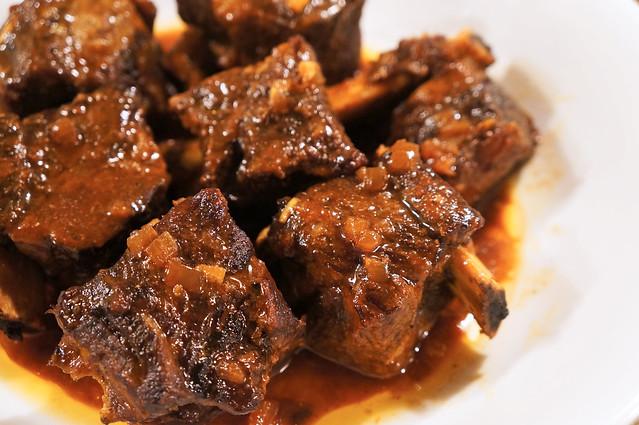 slow cooker asian short ribs