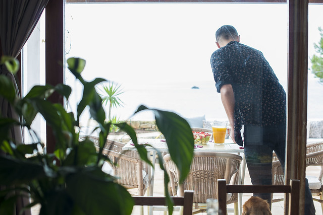 Ibiza living: Mauricio & Bradley, Coco Safari 4