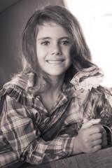 Isabella Brandt - Mini Miss Pernambuco 2013 - Brasi