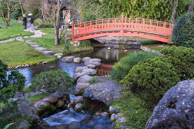 Le charme des Jardins japonais #2