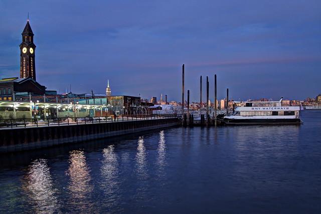 HobokenTrainStation