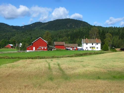 2012-09-07 - Farm