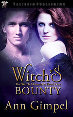 witch's bounty