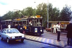 Old tram (1981)