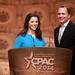 Small photo of Mary Katharine Ham & Daniel Schneider