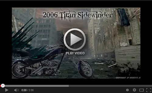 titan video cover