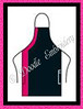 PR162 - Black & Hot Pinkb