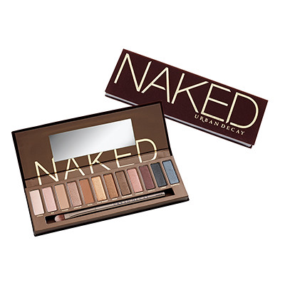 affordable alternatives to urban decay's naked collection