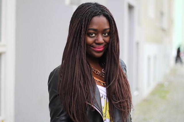 Nike Free Lois Opoku lisforlois