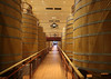 Napa Mondavi Barrels by Chicamguy